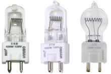 EKB FTK JCD multi-use Bulbs for omni-light, Projector or medical applications
