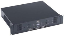 NSI DDS8600 6 Channels @ 1200w for 7200w Total Rackmount Dimmer $50 Instant Coupon use Promo Code: $50-OFF