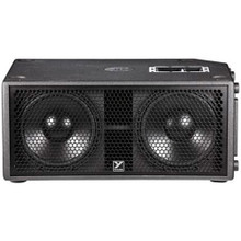 "YORKVILLE PARALINE PSA1S Active 2800w Peak Dual 12"" Sub-Woofer $50 Instant Coupon Use Promo Code: $50-OFF"