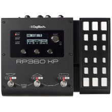 DIGITECH RP360FX Multi-Processor Guitar Pedal $5 Instant Coupon Use Promo Code: $5-OFF