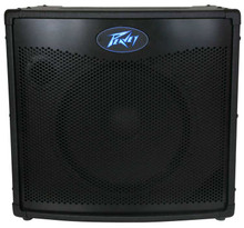 PEAVEY TOUR TKO 115 Powerful Bass Guitar Combo Amplifier with 7-Band Graphic EQ $15 Instant Coupon Use Promo Code: $15-OFF