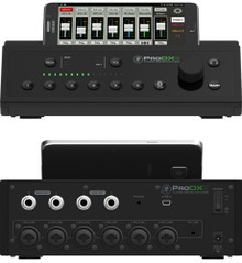 MACKIE PRODX8 Live Wireless Control 8 Channel Digital Audio Mixer $10 Instant Coupon Use Promo Code: $10-OFF