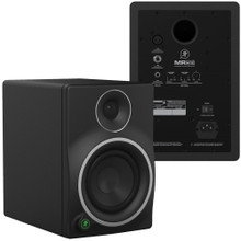 """MACKIE MR5MK3 Nearfield 100w Total 5.25"""" Studio Monitor Pair $10 Instant Coupon Use Promo Code: $10-OFF"""