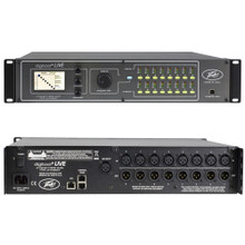 PEAVEY DIGITOOL LIVE Rackmount Loudspeaker Management System Processor $100 Instant Coupon use Promo Code: $100-OFF
