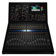 MIDAS M32R 40 Input Digital Console with Motorized Faders and Color TFT Screen $100 Instant Coupon Use Promo Code: $100-OFF
