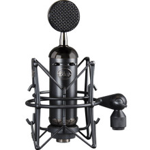 BLUE BLACKOUT SPARK SL Broadcast Studio Mic with Built-in Highpass Filter, -20dB Pad, Shockmount & Case $5 Instant Coupon Use Promo Code: $5-OFF