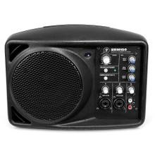"MACKIE SRM150 Personal 150w Active Monitor with 5.25"" Speaker $5 Instant Coupon Use Promo Code: $5-OFF"