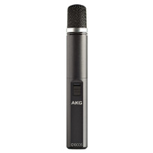 AKG C1000S Dual-Pattern Small Diaphragm Studio Condenser Microphone $5 Instant Coupon Use Promo Code: $5-OFF
