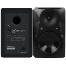 "MACKIE MR824 Nearfield 170w Total 8"" Studio Monitor Pair $20 Instant Coupon Use Promo Code: $20-OFF"