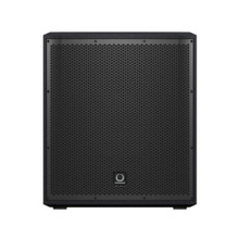 TURBOSOUND iP12B Dual Amplifier Bluetooth iOS Active 1000w Sub-Woofer $10 Instant Coupon Use Promo Code: $10-OFF