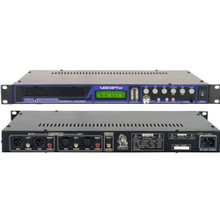 VOCOPRO CDR-1000 PRO Stand-Alone CDR/CDRW Rackmount Audio Recorder $20 Instant Coupon Use Promo Code: $20-OFF