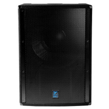 "YORKVILLE ELITE LS2100PB 3600w Peak Active 21"" Sub-Woofer in Black Ultrathane Paint Finish $50 Instant Coupon Use Promo Code: $50-OFF"