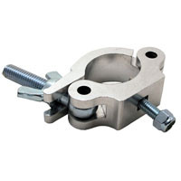 Cheeseborough Narrow CBhalf aluminum coupler clamp