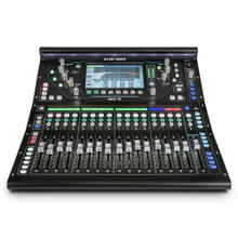 ALLEN & HEATH SQ-5 48 Channel Digital Touchscreen Audio Console