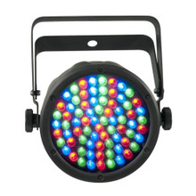 CHAUVET SLIMPAR 64 RGBA  LED Wash Light $5 Instant Coupon Promo Code: $5-OFF