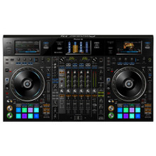 PIONEER DDJ-RZX Professional 3 Touch Display rekordbox Software DJ Controller $100 Instant Coupon Use Promo Code: $100-OFF
