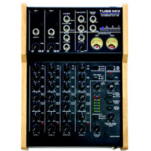 ART TUBE MIX 5 Channel Preamp Mixer with Computer Recording Interface $5 Instant Coupon Use Promo Code: $5-OFF