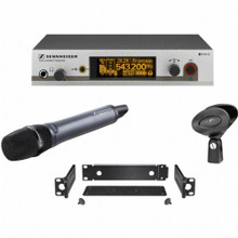 SENNHEISER EW335-G3 Wireless Microphone System $25 Instant Coupon use Promo Code: $25-OFF