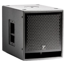 YORKVILLE PARASOURCE PS15S Active 2000w Peak Compact Sub-Woofer $50 Instant Coupon Use Promo Code: $50-OFF
