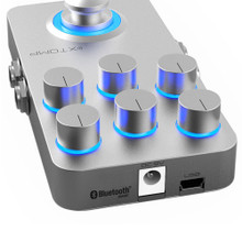 HOTONE XTOMP Guitar FX  Modeling Bluetooth Pedal $5 Instant Coupon use Promo Code: $5-OFF