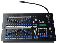 Lite-Puter CX12 96 Channel dimming console $50 Instant Coupon use Promo Code: $50-OFF