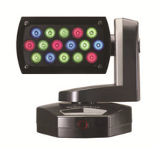 SGM Genio RGB LED intelligent moving fixture $50 Instant Coupon use Promo Code: $50-OFF
