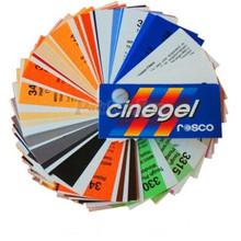 Cinegel Diffusion Pack (27) 12x10 Rosco filters