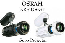 Osram KREIOS G1 LED image gobo Projector $40 Instant Coupon use Promo Code: $40-OFF