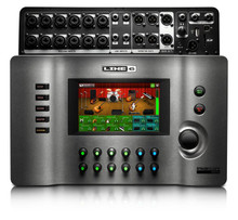 LINE 6 STAGESCAPE M20d Touchscreen Digital Mixer $25 Instant Coupon Use Promo Code: $25-OFF