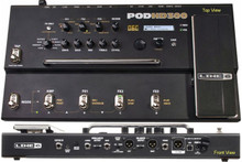 Line 6 HD300 guitar amp modeler interface $15 Instant Coupon use Promo Code: $15-OFF
