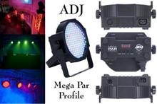 American DJ Mega par Profile compact 108 RGB LEDs $5 Instant Coupon use Promo Code: $5-OFF