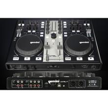 Gemini CONTROL7 DJ USB midi controller $10 Instant Coupon use Promo Code: CONTROL7
