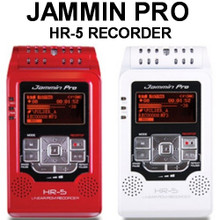 Jammin Pro HR-5 handheld 2gb stereo recorder $5 Instant off use Promo Code: HR5