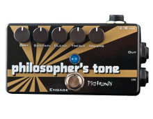 PIGTRONIX PHILOSOPHER'S TONE Guitar Pedal $10 Instant Coupon Use Promo Code: $10-OFF