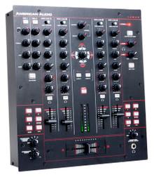 American Audio 14mxr DJ 4 Channel midi mixer $15 Instant Coupon use Promo Code: $15-OFF