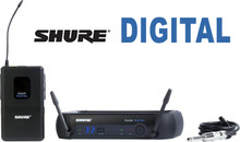 SHURE PGXD14 Digital Instrument Wireless System $10 Instant Coupon Use Promo Code: $10-OFF