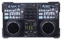 American audio encore 2000 dual player mixer midi controller $10 Instant Coupon use Promo Code: encore2000