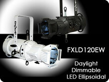LIGHTRONICS FXLD120EW Dimmable LED Ellipsoidal $50 Instant Coupon use Promo Code: $50-OFF