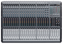 Mackie Onyx 24.4 analog audio console $50 Instant Coupon use Promo Code: ONYX244