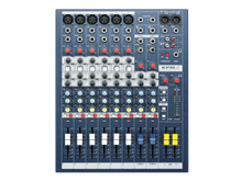 SOUNDCRAFT EPM6 Affordable High Performance Rackmount Mixer $10 Instant Coupon Use Promo Code: $10-OFF