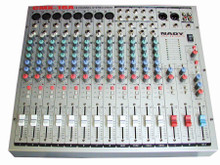 Nady CMX-16A rackmount audio mixer $25 Instant Coupon use Promo Code: CMX16A