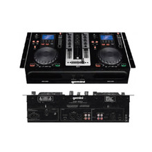 Gemini CDM-3650 dual DJ mixing console $20 Instant Coupon use Promo Code: $20-OFF