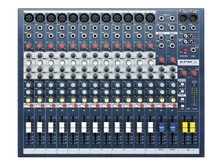 SOUNDCRAFT EPM12 Affordable Rackmount Mixer $10 Instant Coupon use Promo Code: $10-OFF