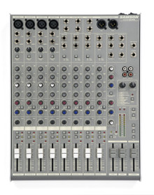 SAMSON MDR1248 12 Channel Rackmount FX Mixer $5 Instant Coupon use Promo Code: $5-OFF
