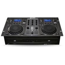 Gemini CDM-3250 dual DJ mixing console $10 Instant Coupon use Promo Code: CDM3250