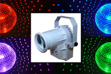 Blizzard Pinup RGBW mini DMX LED light $5 Instant Coupon use Promo Code: $5-OFF