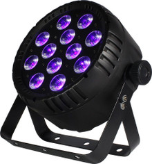 BLIZZARD LIGHTING LB-PAR HEX 12x15w RGBAW+UV LED Wash Light