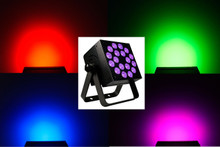 Blizzard rokbox RGBw LED wash light $15 Instant Coupon use Promo Code: $5-OFF