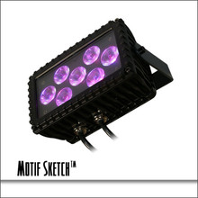 Blizzard motif skeTCh ip-65 outdoor rated LED light $5 Instant Coupon use Promo Code: $5-OFF