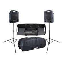 PEAVEY ESCORT 6000 Complete Portable PA $30 Instant Coupon Use Promo Code: $30-OFF